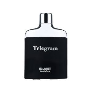عطر مردانه اسکلاره مدل Telegram حجم 82 میلی لیتر