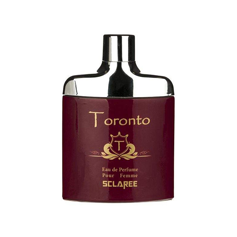 عطر زنانه اسکلاره مدل Toronto حجم 85 میلی لیتر