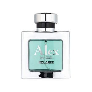 عطر مردانه اسکلاره مدل Alex حجم 100 میلی لیتر