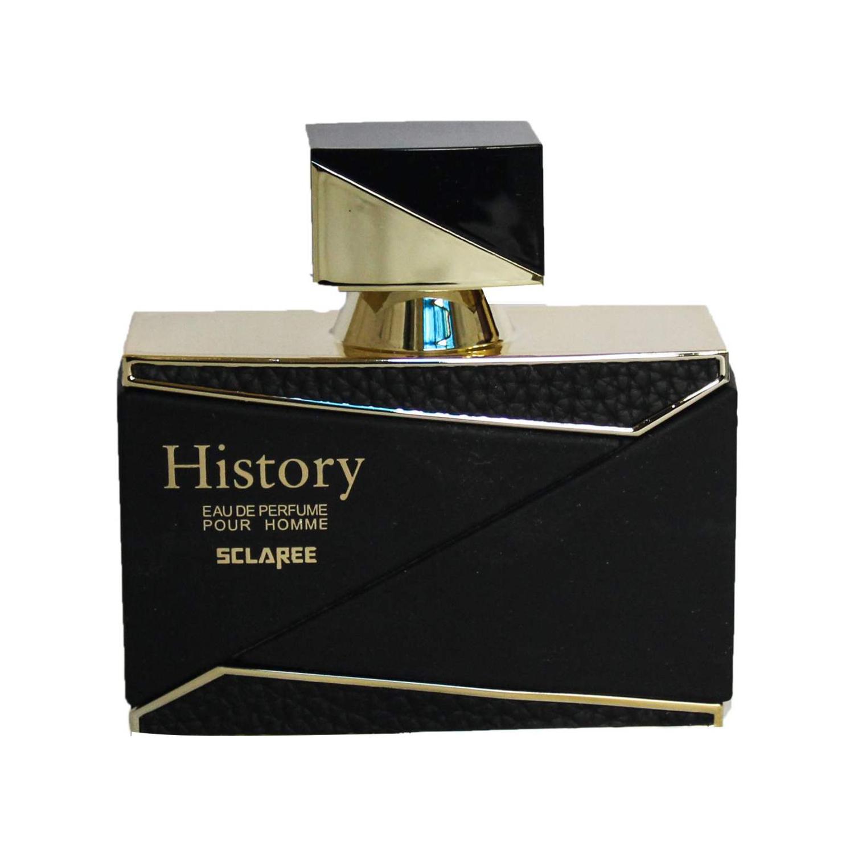 عطر مردانه اسکلاره مدل History حجم 100 میلی لیتر