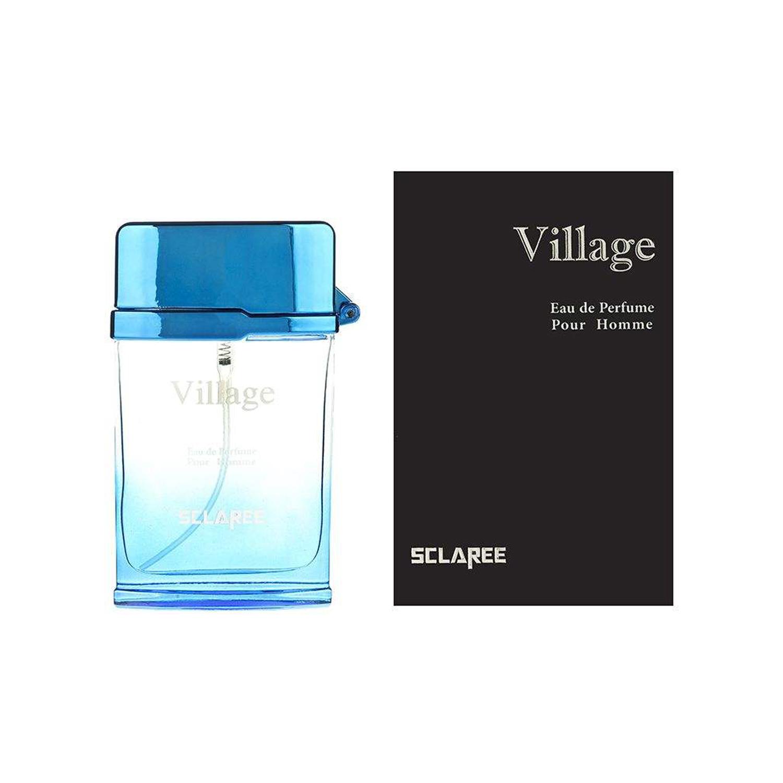 عطر مردانه اسکلاره مدل Village حجم 100 میلی لیتر