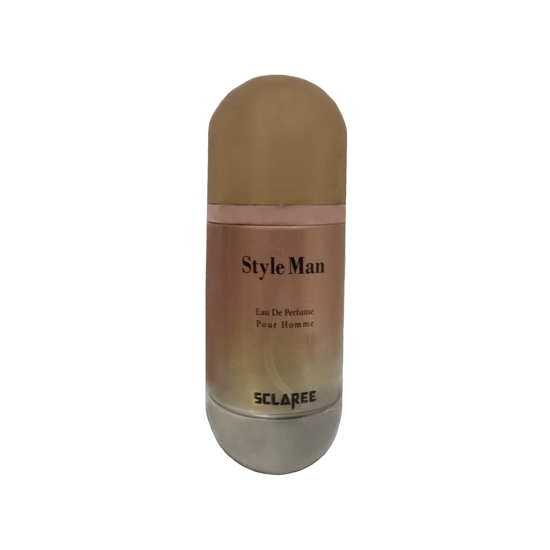 عطر مردانه اسکلاره مدل Style Man حجم 100 میلی لیتر
