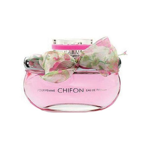 عطر زنانه امپر مدل Chifon حجم 100 میلی لیتر