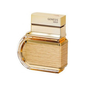 عطر زنانه امپر مدل Genesis Gold حجم 100 میلی لیتر