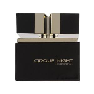 عطر زنانه امپر مدل Cirque Night حجم 100 میلی لیتر