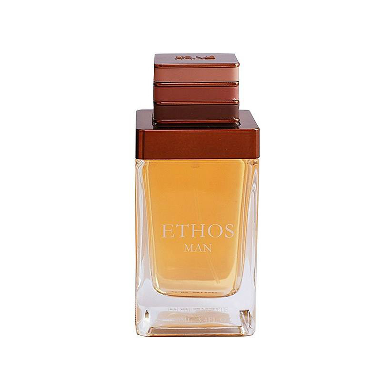 عطر مردانه امپر پرایو مدل Ethos حجم 100 میلی لیتر