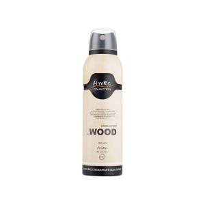 اسپری مردانه آنیکا مدل Wood حجم 200 میلی لیتر