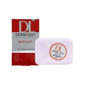 پن مخصوص پوست های حساس درمالیفت مدل Rosalift