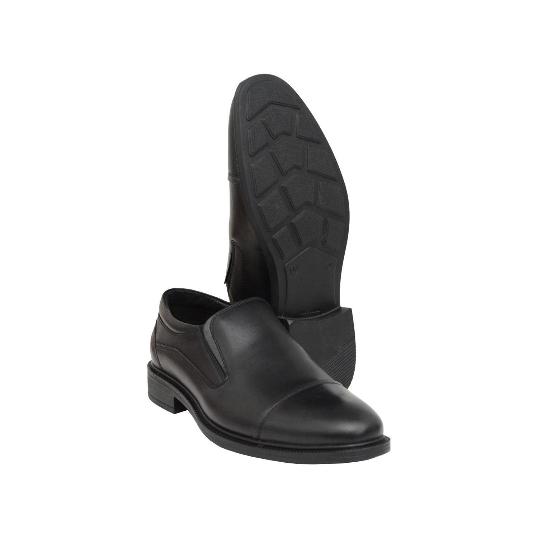 كفش چرم مردانه مدل Oxford 2600007