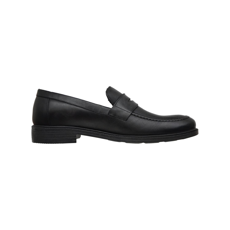 كفش چرم مردانه مدل Out Sole 2600008