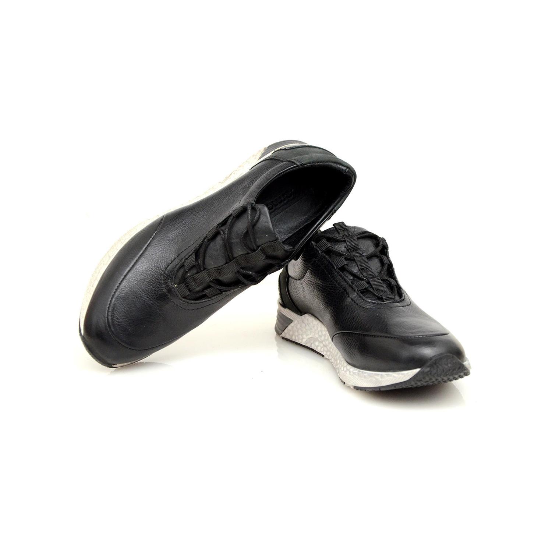كفش چرم مردانه مدل Tetri 2600002