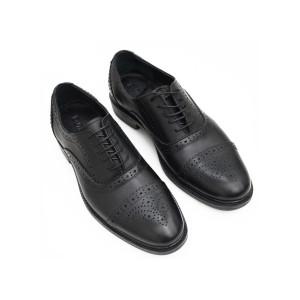كفش چرم مردانه مدل Oxford 2600009
