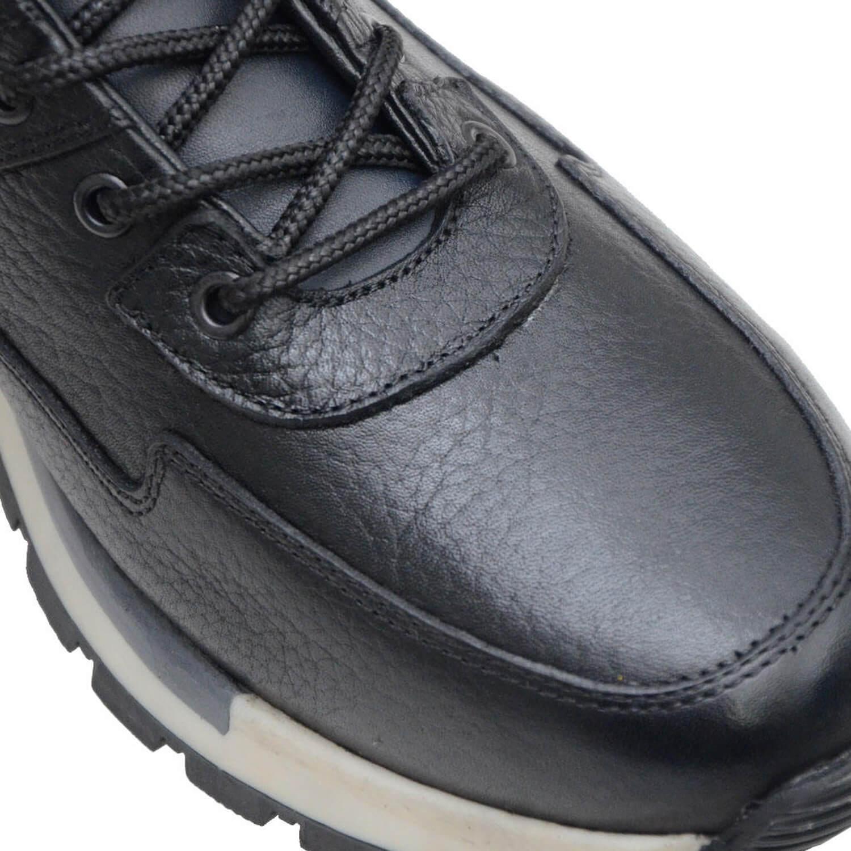 كفش چرم مردانه مدل Roberto 2600004