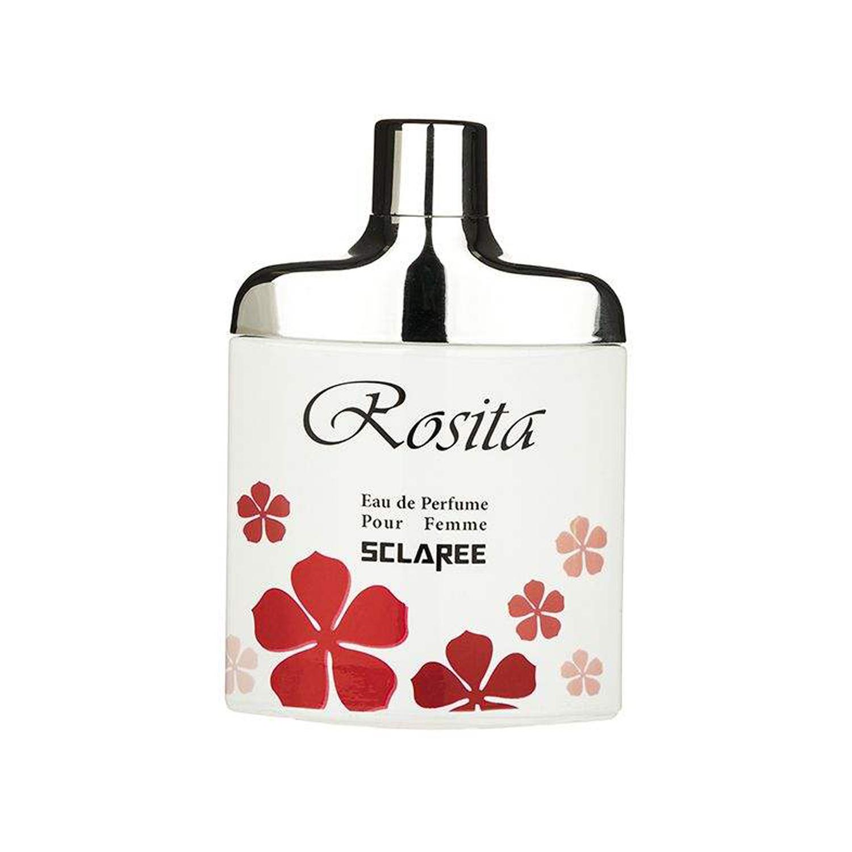 عطر زنانه اسکلاره مدل Rosita حجم 85 میلی لیتر