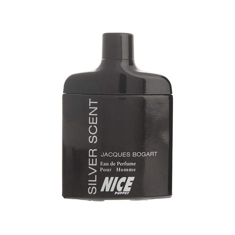 عطر مردانه نایس پاپت مدل Silver Scent حجم 85 میلی لیتر