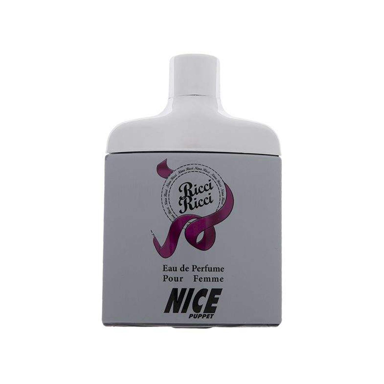عطر زنانه نایس مدل Ricci Ricci حجم 85 میلی لیتر