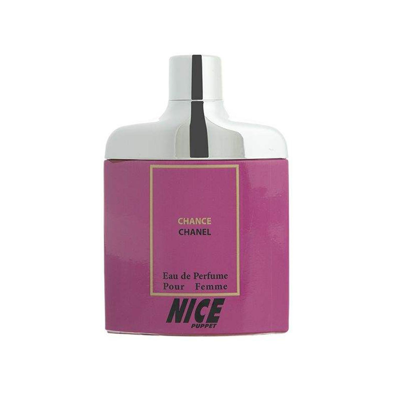 عطر زنانه نایس پاپت مدل Chanel Chance حجم 85 میلی لیتر
