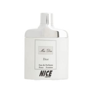 عطر زنانه نایس پاپت مدل Miss Dior حجم 85 میلی لیتر