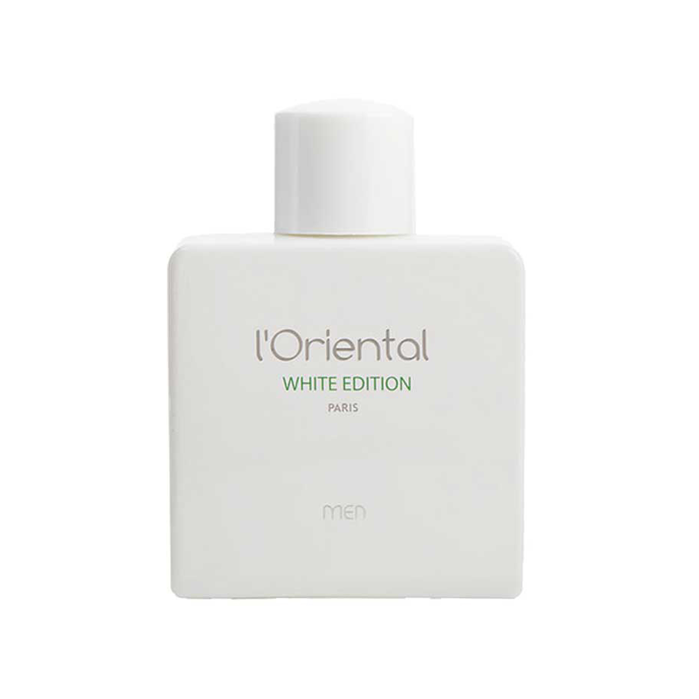 عطر مردانه استله ایون مدل L'Oriental White Edition حجم 100 میلی لیتر