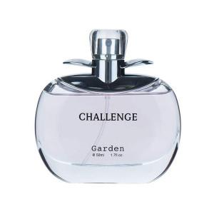 عطر زنانه گاردن مدل Challenge حجم 50 میلی لیتر