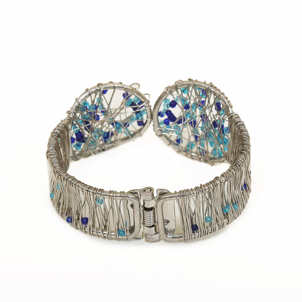 دستبند زنانه مدل 4521