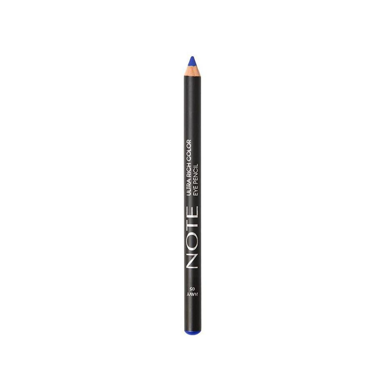 مداد چشم نوت مدل Ultra Rich Color شماره 05