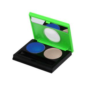 سایه چشم کالیستا مدل Dual شماره ES40