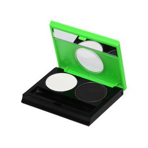 سایه چشم کالیستا مدل Dual شماره ES10