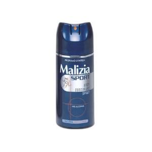 اسپری مردانه مالیزیا مدل Sport حجم 150 میلی لیتر
