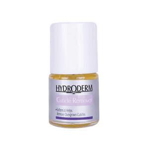 محلول از بین برنده پوست اطراف ناخن هیدرودرم مدل Cuticle Remover حجم 8 میلی لیتر