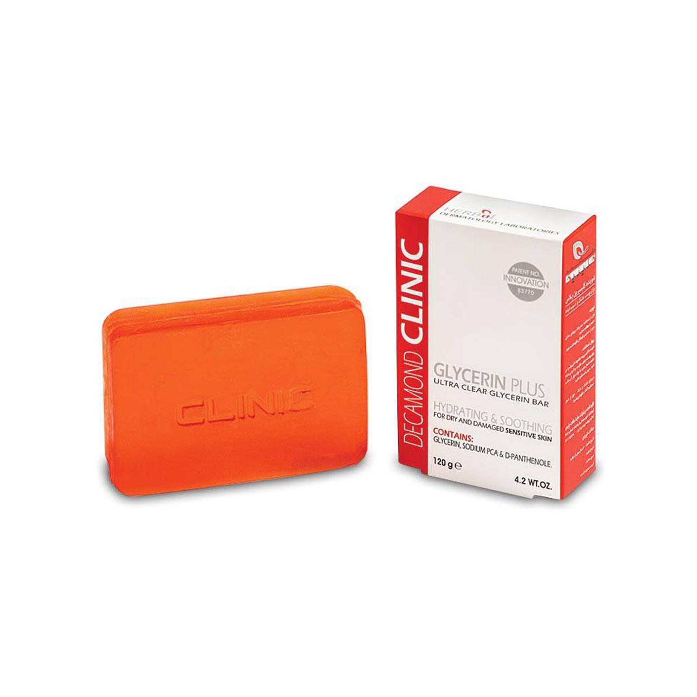 پن دکاموند کلینیک مدل Glycerin Plus وزن 120 گرم