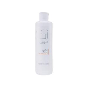 نرم کننده زی موی مناسب موی خشک حجم 250 میلی لیتر