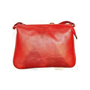 کیف دوشی چرم زنانه کد M128
