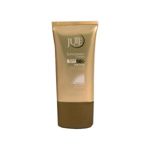 کرم ضد آفتاب ژوت SPF 50 مدل Oil Free مناسب پوست چرب حجم 40 میلی لیتر
