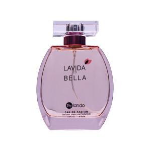 عطر زنانه بایلندو مدل Lavida Es Bella حجم 100 میلی لیتر