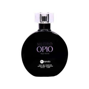 عطر زنانه بایلندو مدل Negro Opio حجم 100 میلی لیتر