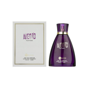 عطر زنانه بایلندو مدل Aliento حجم 100 میلی لیتر