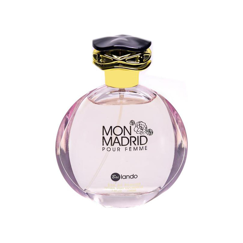 عطر زنانه بایلندو مدل Mon Madrid حجم 100 میلی لیتر