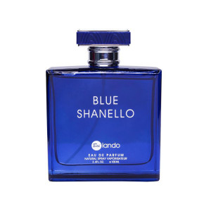 عطر مردانه بایلندو مدل Blue Sanello حجم 100 میلی لیتر