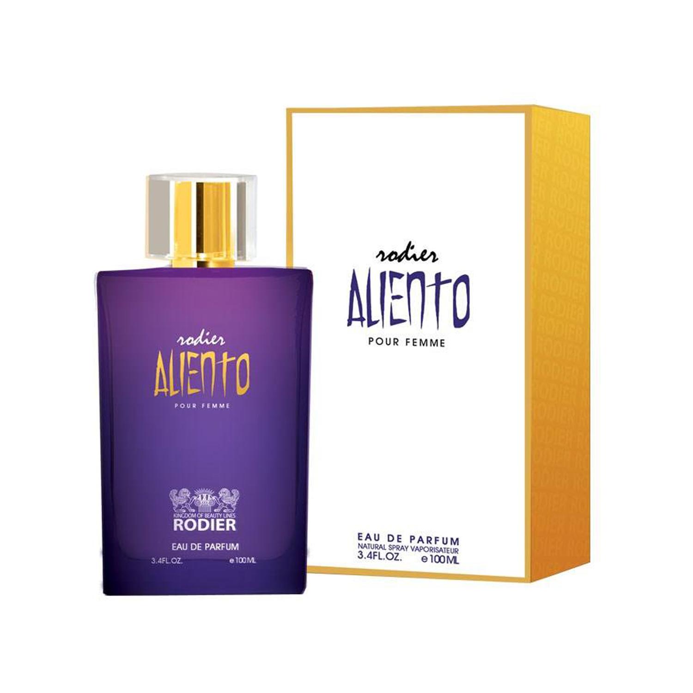عطر زنانه رودیر مدل Aliento حجم 100 میلی لیتر