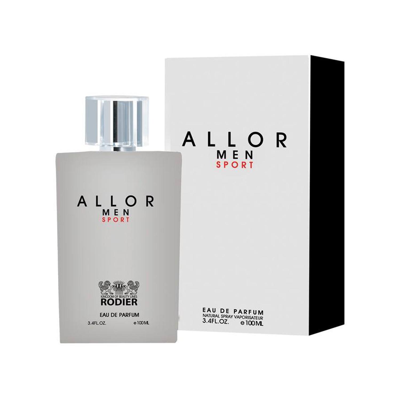 عطر مردانه رودیر مدل Allor Men حجم 100 میلی لیتر