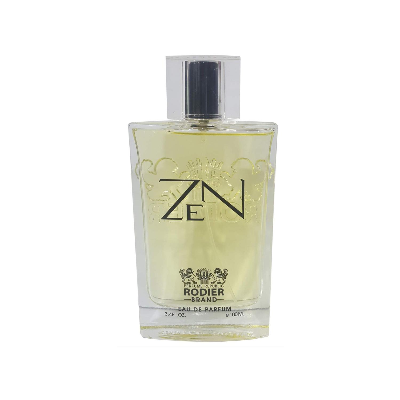 عطر زنانه رودیر مدل Zen حجم 100 میلی لیتر