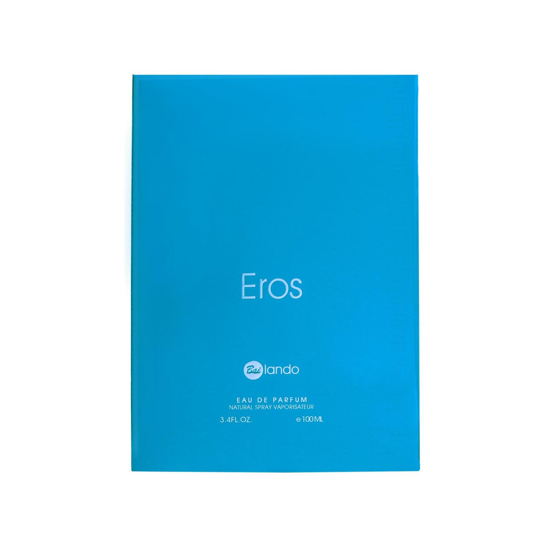 عطر مردانه بایلندو مدل Eros حجم 100 میلی لیتر