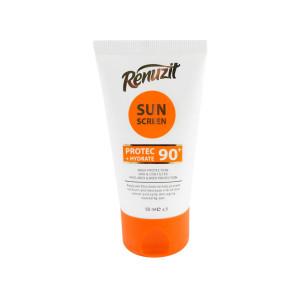 کرم ضد آفتاب رینوزیت مدل Hydrate SPF 90 حجم 50 میلی لیتر