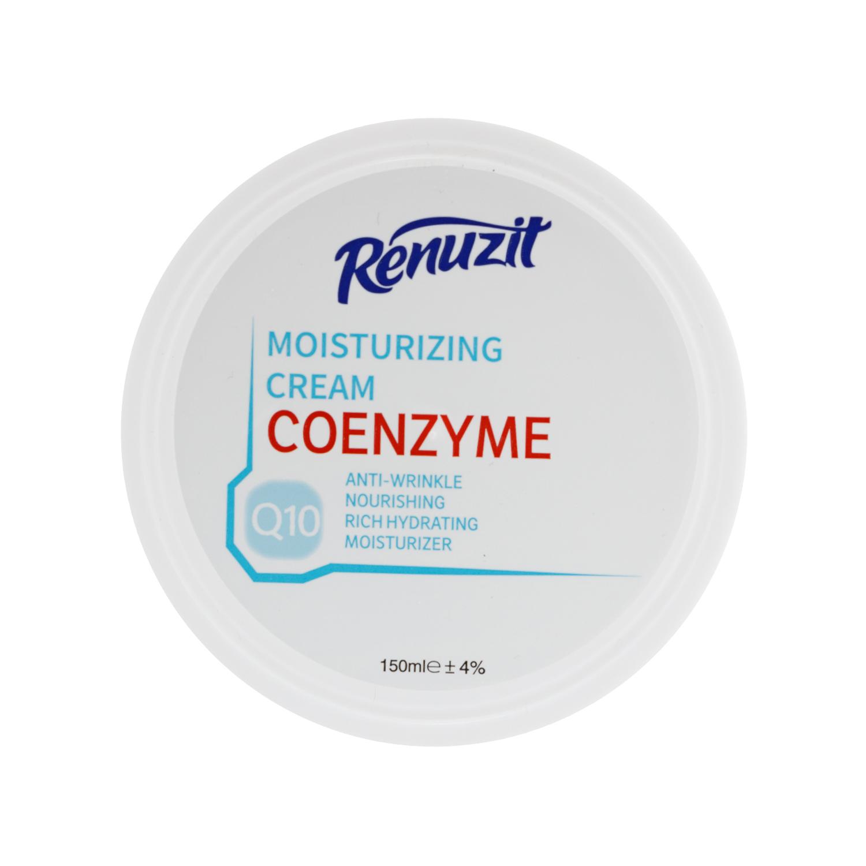 کرم مرطوب کننده رینوزیت مدل Coenzyme Q10 حجم 150 میلی لیتر