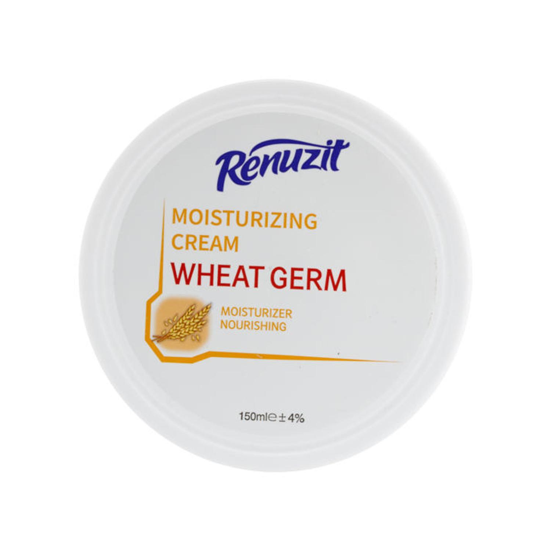 کرم مرطوب کننده رینوزیت مدل Wheat Germ حجم 150 میلی لیتر