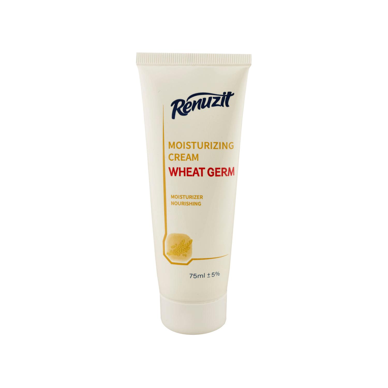 کرم مرطوب کننده رینوزیت مدل Wheat Germ حجم 75 میلی لیتر