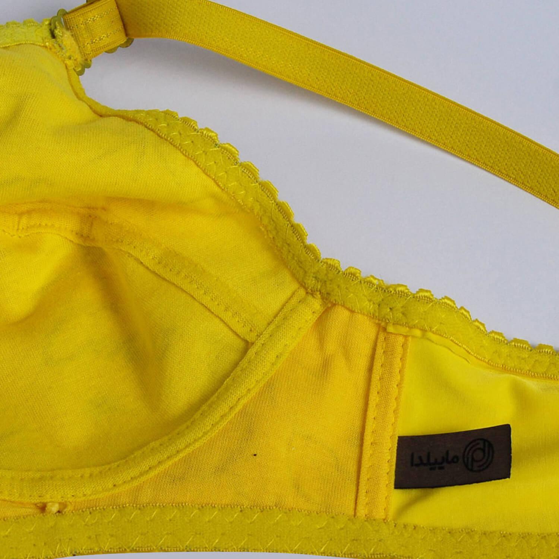 سوتین نخی زنانه ماییلدا مدل 3569-5