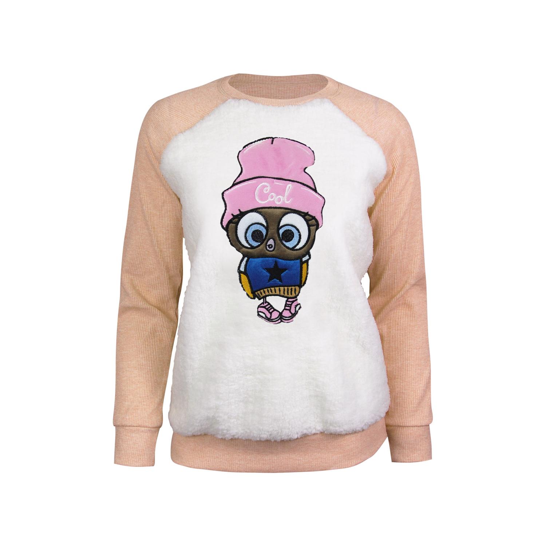 ست تی شرت و شلوار نخی زنانه ماییلدا مدل 3531-4