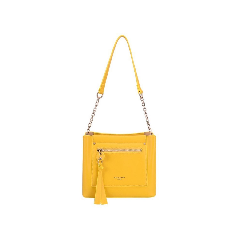 کیف دوشی زنانه دیوید جونز مدل 6267-1